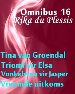 Rika du Plessis Omnibus 16
